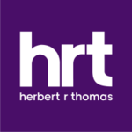 HRT Estate Agents, Neath logo