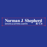 Norman J Shepherd & Co, Cheshunt logo