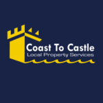 Coast To Castle Property Services, East Cowes logo