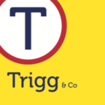 Trigg & Co, Newport logo