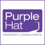 Purple Hat Property Consultants, Brentwood logo