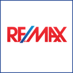 Remax Property, Livingston logo