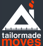 Tailormade Moves, Invernesshire logo