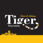Tiger Sales & Lettings, Blackpool logo