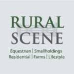 Rural Scene, Marlborough logo