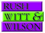 Rush Witt & Wilson, Hastings logo