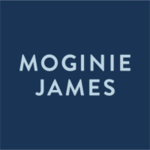 Moginie James, Roath Lettings logo