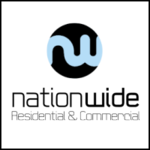 Nationwide Residential & Commercial, London logo