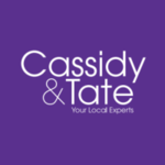 Cassidy & Tate, St Albans logo