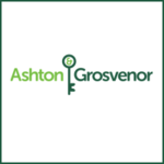 Ashton & Grosvenor, Chester logo