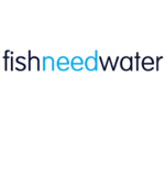 Fishneedwater, London logo