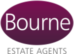 Bourne Estate Agents, Cobham logo