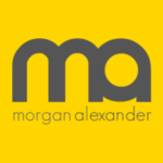 Morgan Alexander, Hereford logo