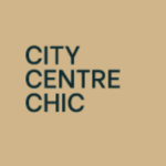 City Centre Chic, Manchester logo
