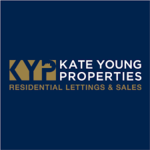 Kate Young Properties Ltd, Aylesbury logo