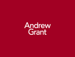 Andrew Grant, Worcestershire logo