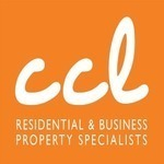 CCL Property, Edinburgh logo