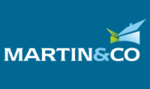 Martin & Co, London Bridge logo