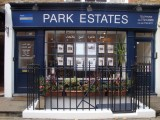 Park Estates, Marylebone logo