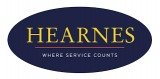 Hearnes Estate Agents logo