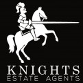 Knights Estate Agents, Bromham logo