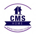 CMS Home, Forest Gate logo