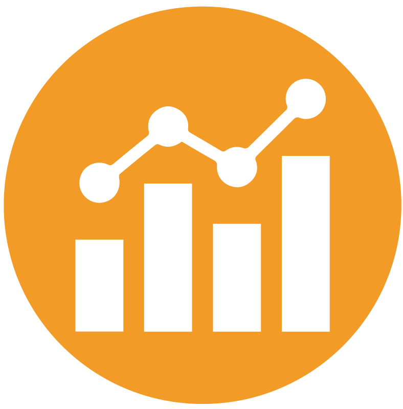 Analytics Results Icon