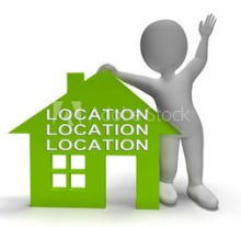 Location is still the top consideration when buying a home in the UK