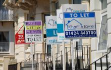 Read article Rent rise fears eased for landlords and tenants, reports HomeLet