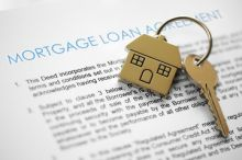 Cheaper mortgages on their way?