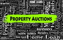 Read article Property auctions and repossessions - avoiding the pitfalls