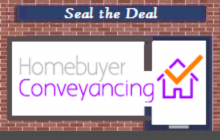 Conveyancing – Seal the Deal!
