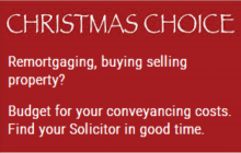 Conveyancing Choice for First Time Buyers, Homeowners and Investors