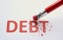 Managing household debt