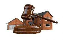 Top tips for success at property auctions