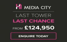 MediaCityUK is a booming investment hotspot