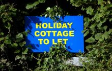 Holiday lets: business is booming