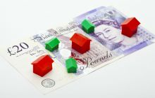 House prices in the UK: economic woes taking their toll?