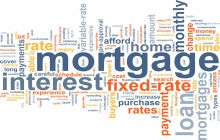 The end of cheap mortgages?