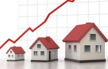 UK property prices: Scotland leading the way