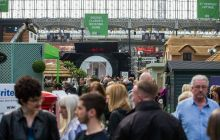 2 FREE tickets to the Ideal Home Show