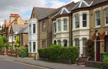 UK market: sold house prices dip in February, says ONS  Part Two: England