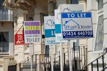Housing policy: resetting the private rental sector