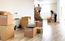 Moving house: why so stressful?