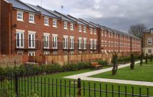 Sales of New Homes Growing in 2018 According to the Land Registry