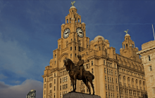 Spotlight on the Merseyside property market