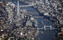 The London property market from the perspective of first-time buyers