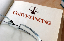 Conveyancing - high street firm, online firm or DIY?
