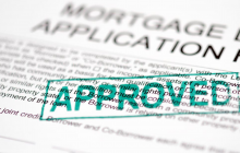 Getting approved for a mortgage - what do you need to know?