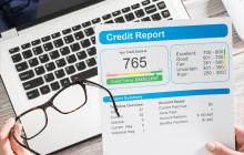 Credit reports and their place in helping you as a first time buyer